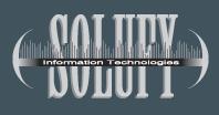 Solufy Logo