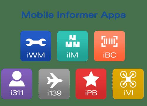 Informer Apps