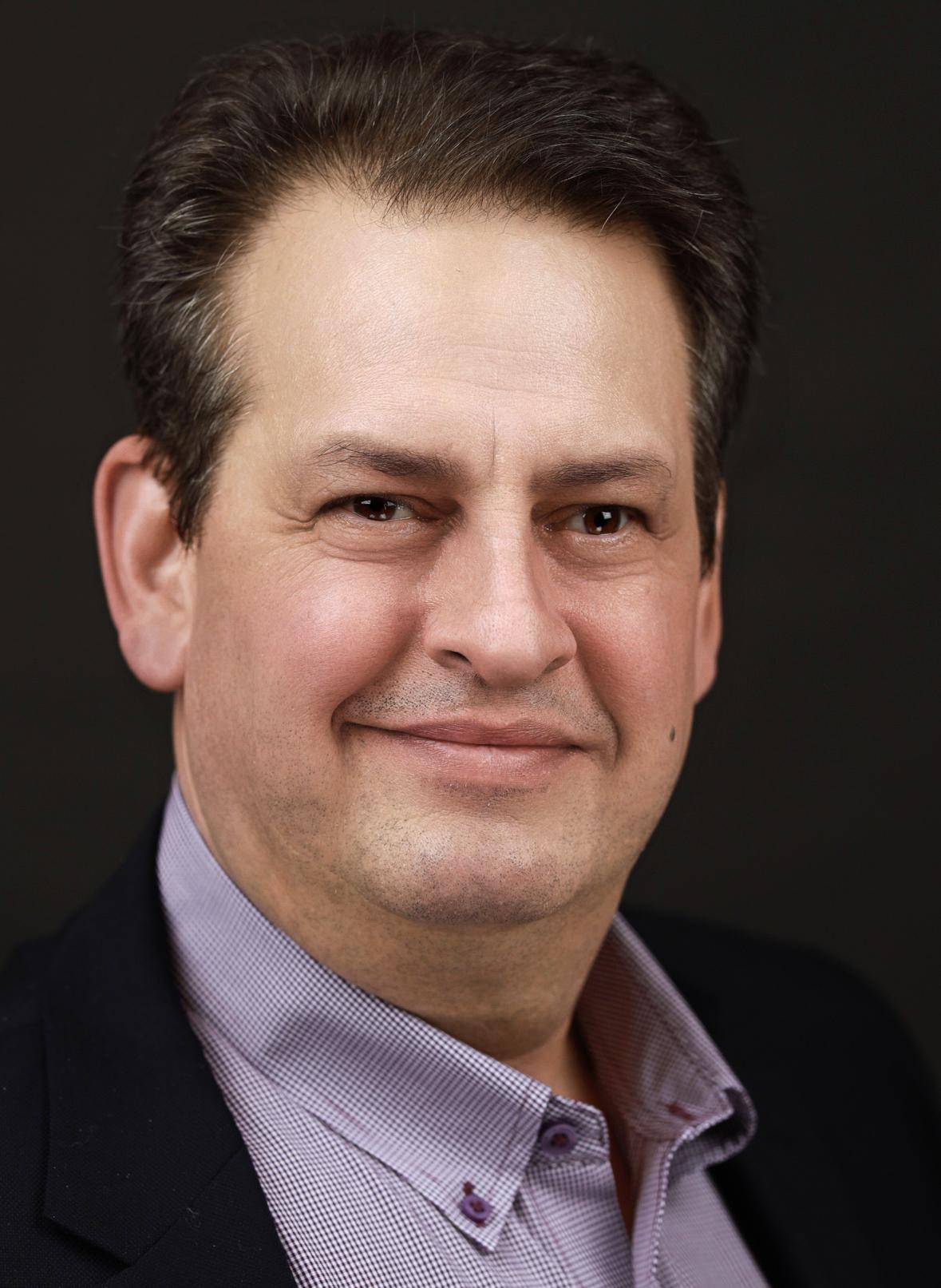 Scott Peluso